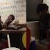 (Video) Kejam! Ibu Tampar & Tekup Mulut Bayi Di Restoran