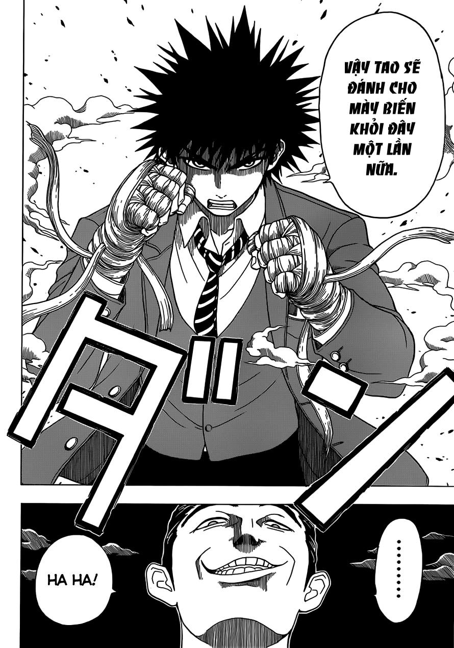 Takamagahara chap 3 trang 9