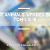 #67 Spirit Animals. Upadek Bestii. Tom I, II, III | E. Schrefer, V. Schwab, V. Johnson