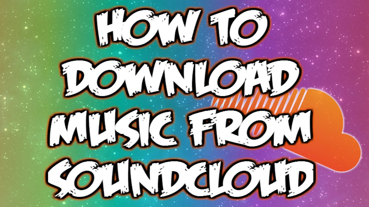 Download Soundcloud Music for Free Without Root | Droid Updatez