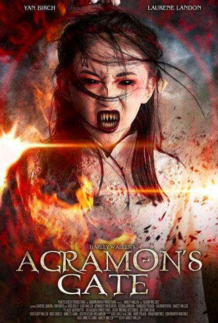 Agramons Gate (2020) 720p WEB-DL 850MB ESubs