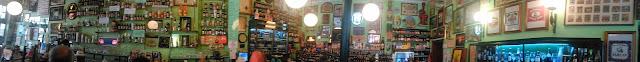 Cervecería Internacional Sevilla