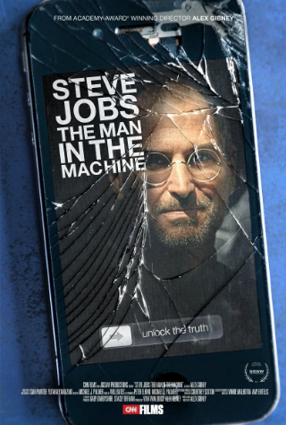 Steve Jobs: Man in the Machine [2015] [DVDR] [NTSC] [Subtitulado]