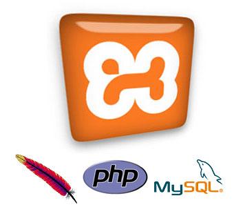 Menginstall XAMPP Portable di Flashdisk / USB | Bahasa ...