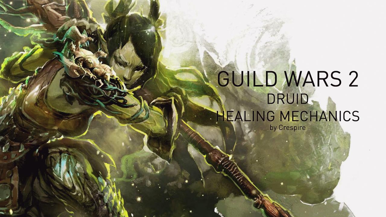 Gw 2 Druide