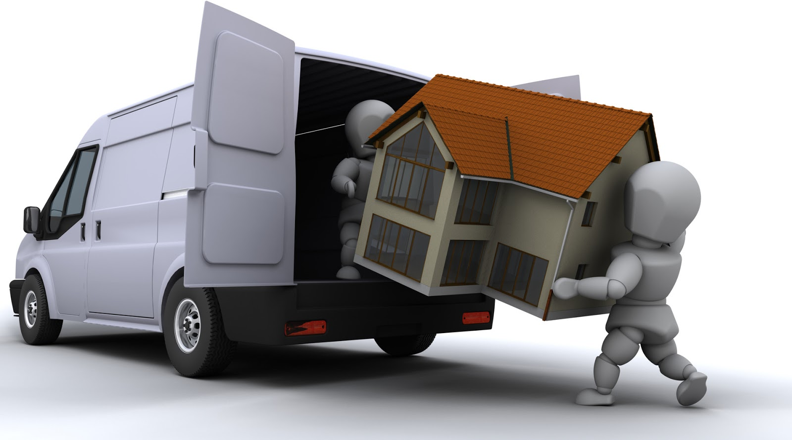 5 Points to Consider When Hiring House Removal Service