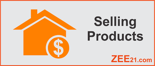 Make money With Wordpress Via Selling Products