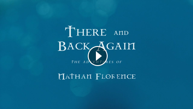 There And Back Again Teaser 4k UHD