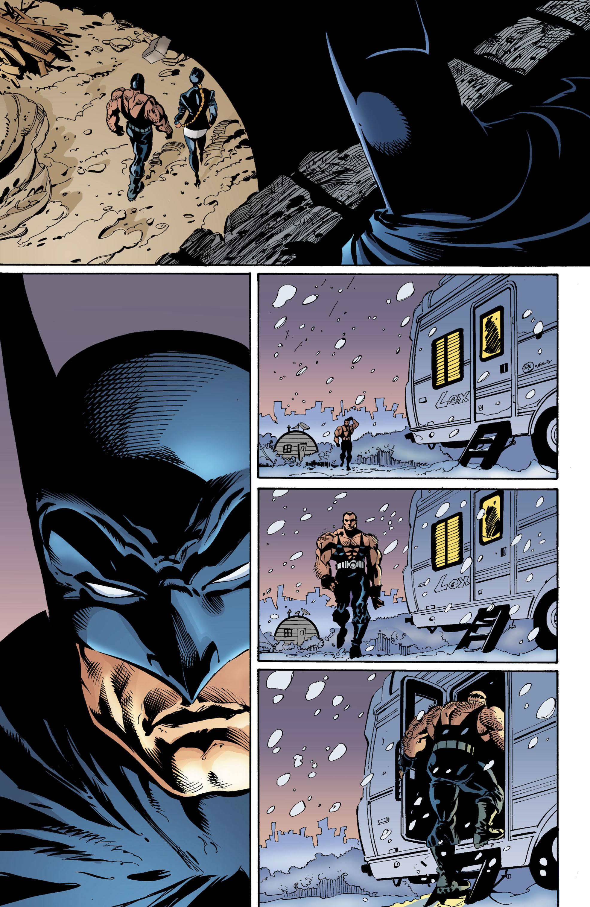 Detective Comics (1937) 740 Page 14