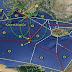 Η Άγκυρα «κατέλαβε» την ελληνική υφαλοκρηπίδα ανατολικά της Κρήτης και νοτιοανατολικά της Ρόδου με... κοινοποίηση στον ΟΗΕ!!! (photos)
