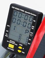 Newport AR fitness monitor, image