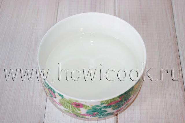 рецепт закуски с баклажанами в маринаде с пошаговыми фото