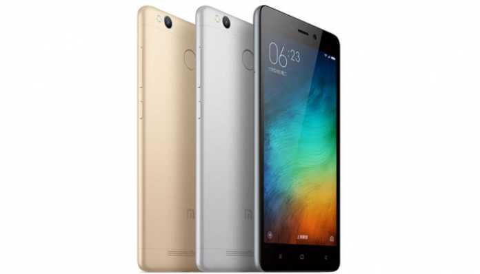 Xiaomi Redmi 3 Pro Ready To Pitch In The Competitive Arena Of Smartphones Low Price Smart Phone Version Lead Through Feature
