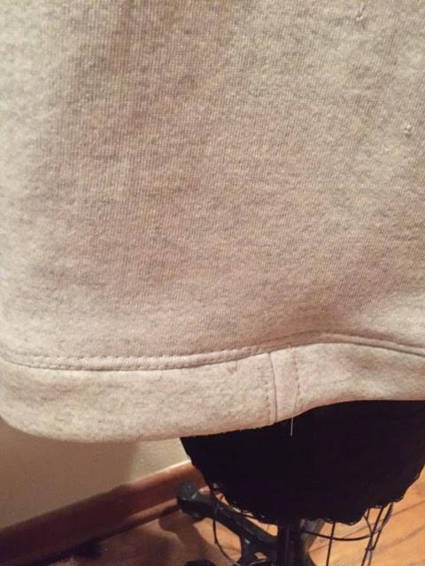 Refashion Co Op 47 Back To School Wardrobe Ruined