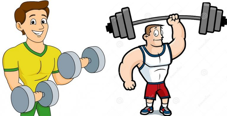 Guide Beginners : How Much Weight Should i Lift in First Time ?