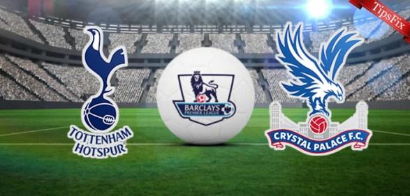 مشاهدة مباراة توتنهام وكريستال بالاس بث مباشر بتاريخ 17-03-2019 الدوري الانجليزي