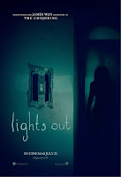 Lights Out movie poster malaysia