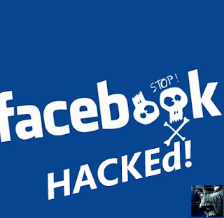 Hack Facebook menggunakan Kode HTML