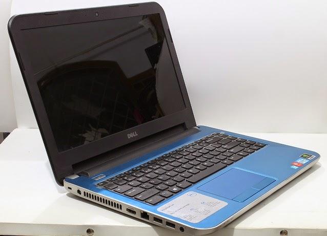 harga Jual Dell Inspiron 5421 Laptop Bekas