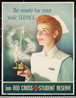 Военные плакаты США