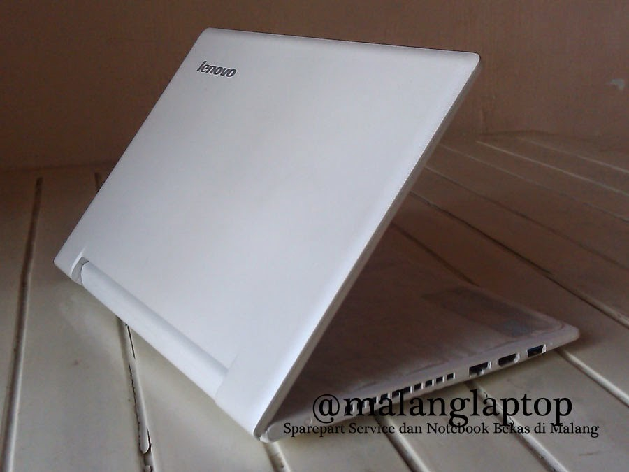 Netbook Lenovo S201 Touchscreen