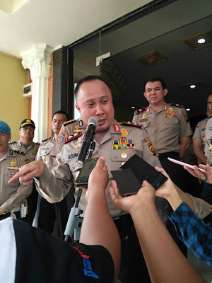 Cegah Mafia Sembako, Polda Akan Bentuk Satgas Pangan