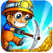 Idle Miner Tycoon v2.5.0 Mod Apk Version Terbaru 2018 Money