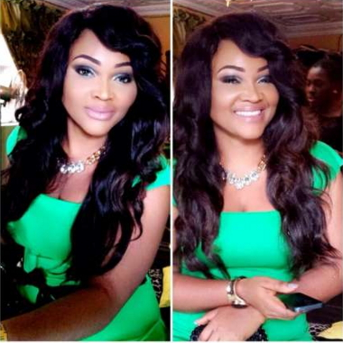 mercy aigbe remarried