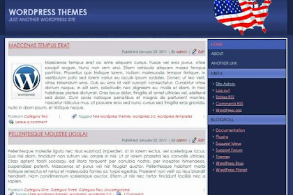 wordpress themes free download wordpress themes for blogs ...