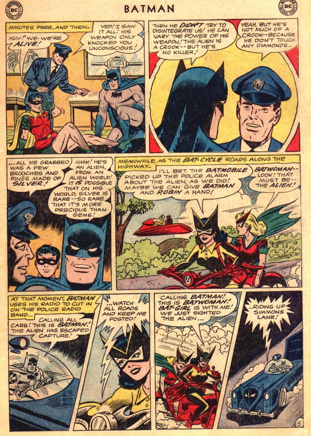 Read online Batman: The Black Casebook comic -  Issue # TPB - 126