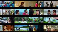 No 1 Dilwala-Vunnadhi Okate Zindagi 2017 Hindi Dubbed 720p 480p HDRip Screenslhot