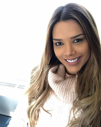 Rayca Pasquale @raycapasquale most beautiful Brazilian transwoman Instagram