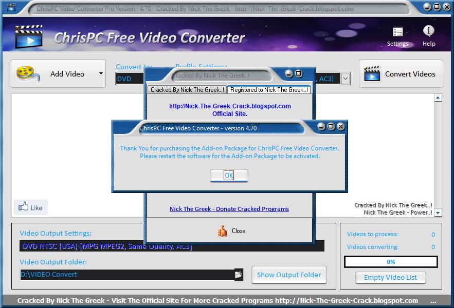 crack vip video converter