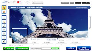 Facebook Timeline Cover Editor/Maker | Custom Facebook ...