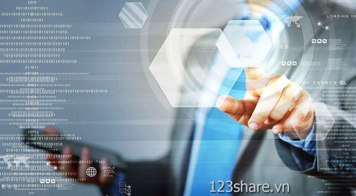 Các thuật ngữ thông dụng chuyên ngành trong công nghệ thông tin