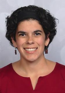 Katherine Lingras, Ph.D.