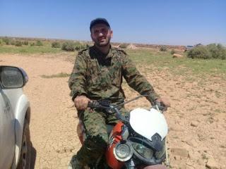 Komandan Lapangan Senior Hizbullah Libanon Tewas di Suriah