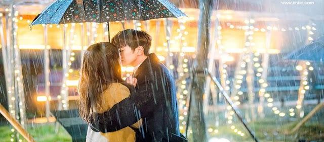 Pocałunek Prawdziwej Miłości