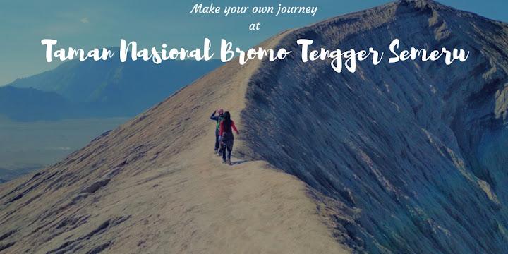 ikuti paket open trip midnight Bromo untuk destinasi wisata Gunung Bromo