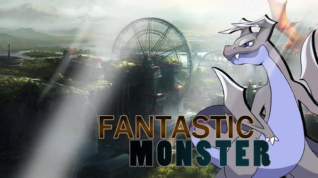 fnatastic-monster-apk-mod