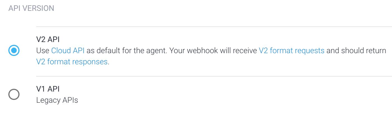 取得DialogFlow v2 REST API的Authorization Token | 一個超級