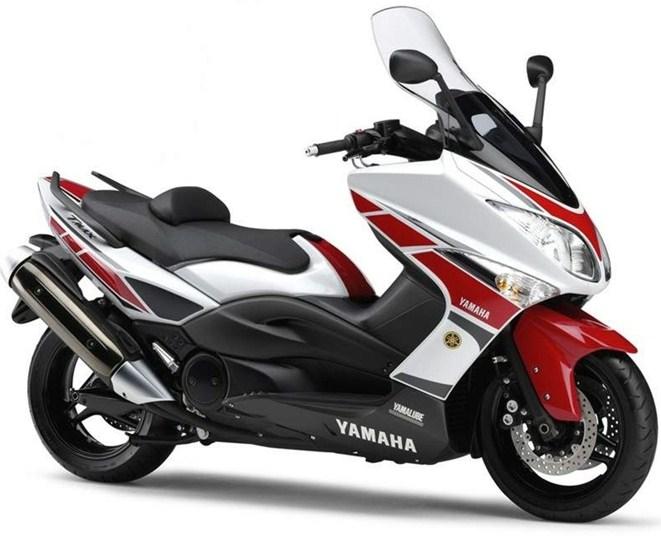 modifikasi motor yamaha nmax foto gambar6  terbaru