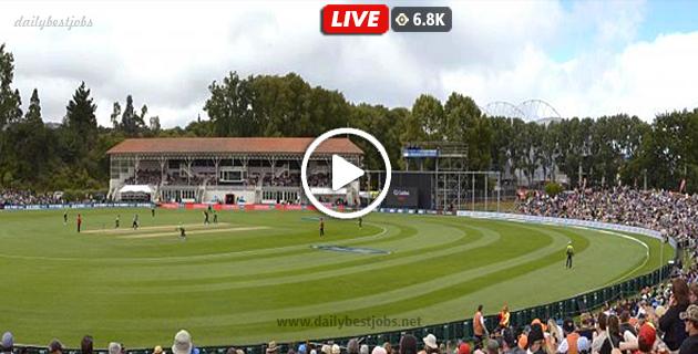 BAN Vs NZ 2019 Live Streaming 3rd ODI Series Cricket Live Score, New Zealand Vs Bangladesh Live