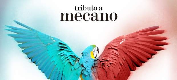 Decanso Dominical Tributo a Mecano
