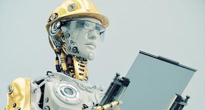 La intel·ligència artificial i la robòtica, aliats del treballador