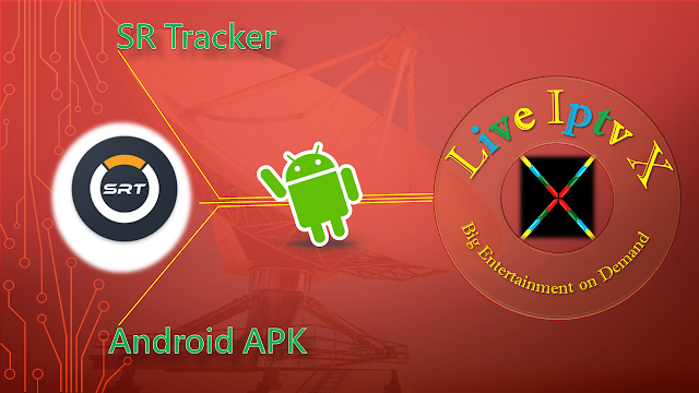 SR Tracker APK