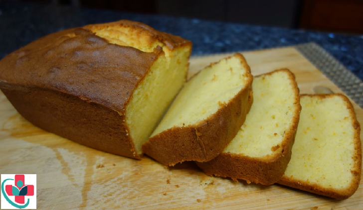 Soft and Delicious Orange Butter Cake Recipe