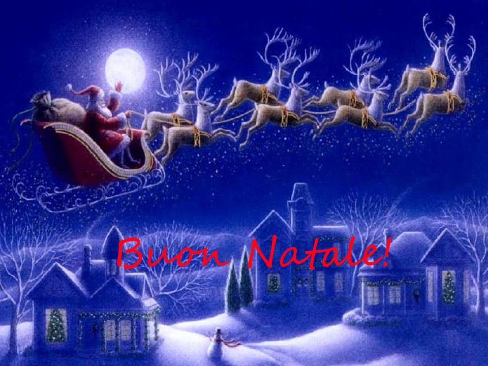 Buon Natale Famiglia.La Mia Famiglia Ai Fornelli Auguri Di Buon Natale Da La Mia