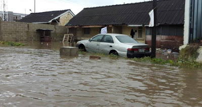 boys drown flood alagbado lagos