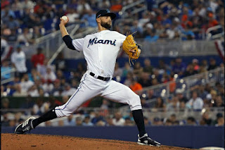 Fantasy Baseball Week 3 Relief Pitchers RP Nick Anderson Marlins